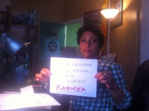 Solidarity with Rasmea Odeh Against State Repression