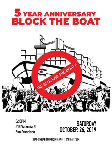 Block the Boat